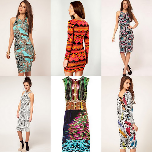 In Love With Prints!!!