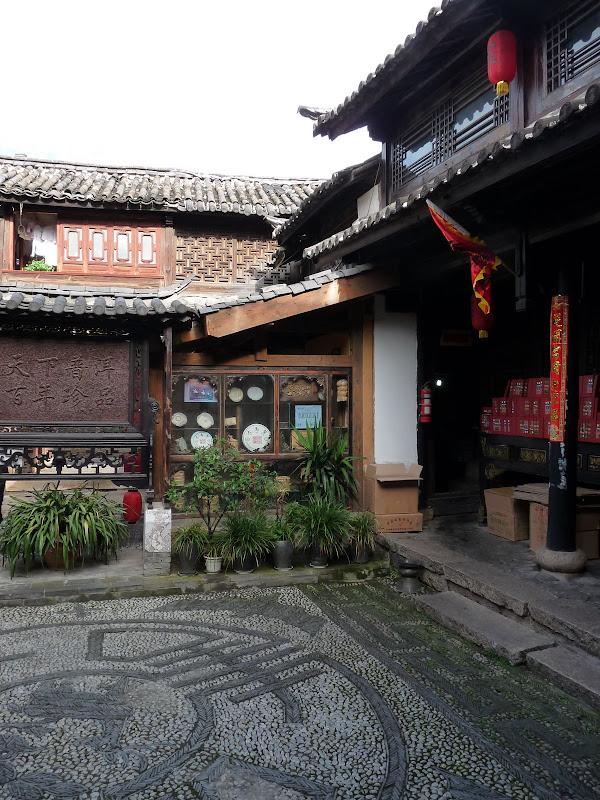 Chine . Yunnan .Lijiang puis Shangri la - P1250445.JPG