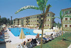 Фото 4 Club Lagonya Garden Hotel