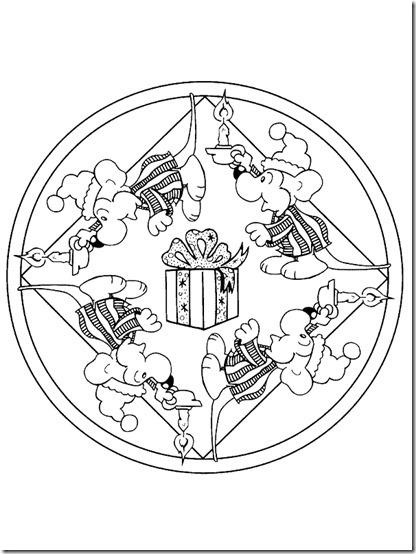 mandalas navidad (32)