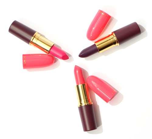 LipstickNutcrackerSweetMAC5