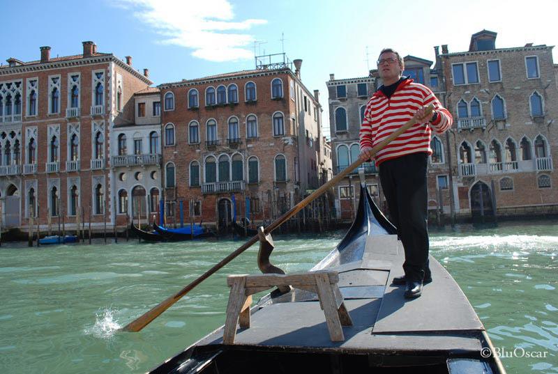 Gondole Traghetto 18 03 2009 N4