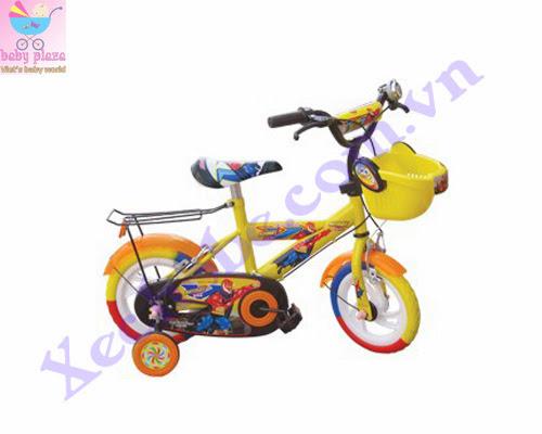 Xe đạp cho bé 12-18