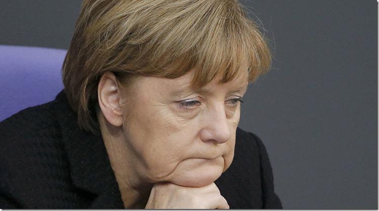 Merkel RT