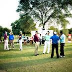 TAEGA Night Golf Tournament