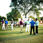 TAEGA Night Golf Tournament