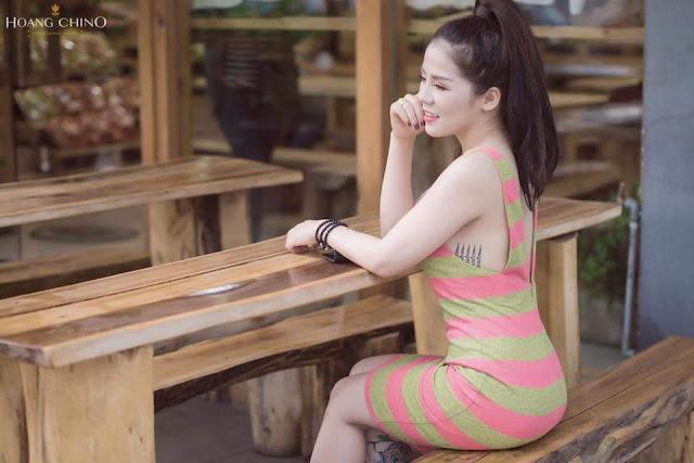 hot girl dj sansan nguyen 10