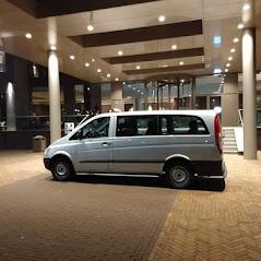 taxi tilburg groeps vervoer