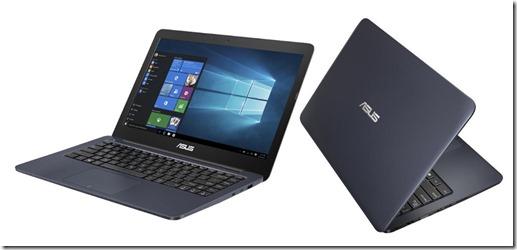 Asus E402WA, Laptop Murah Kekinian Cocok untuk Pelajar