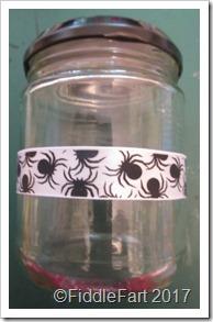 Halloween Jar 3
