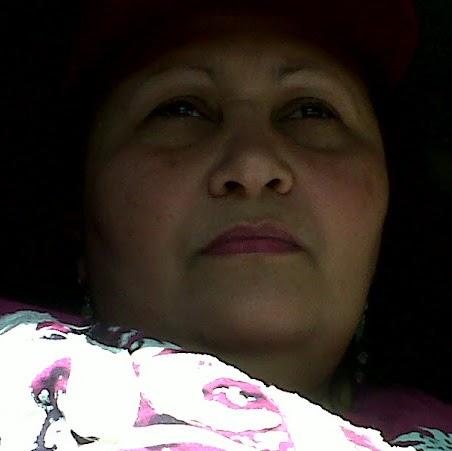 Edilia Hernandez