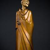 Tibetan Monk, Height-20 inches