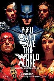 Liên Minh Công Lý - Justice League (2017)