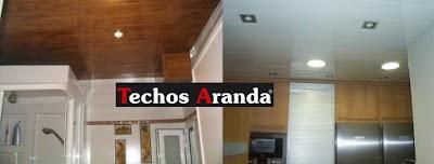 Techos Barrio Bajos de Argüelles