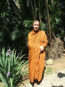Ven Dhammiko