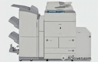 Get Canon iR6570 Printers Drivers and installing