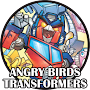Game Angry Birds Transformers Trick APK icon