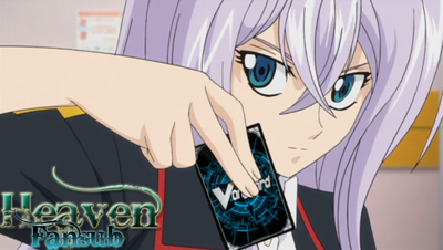 CardFight! Vanguard - Ep 04