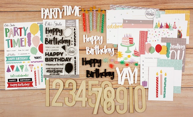 EllesStudio-BirthdayMiniCollection