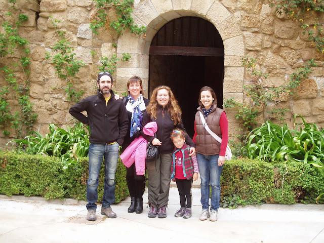visitas castillo