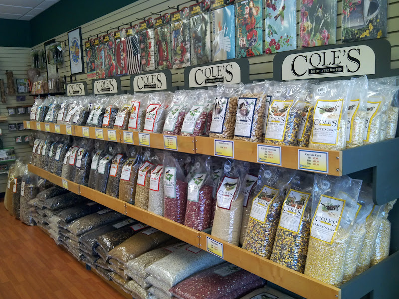 Bird Feeder Buford | Bird Watcher Supply Company at 1999 Mall Of Georgia Blvd, 200, Buford, GA