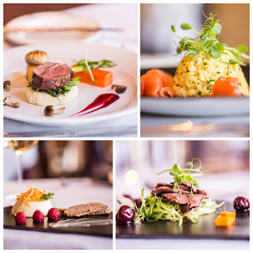 Gerry's Kitchen, 5 Questions, Paul McKnight, Culloden Estate & Spa
