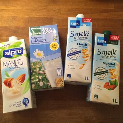 Muttermilch im kaffe - 1 part 2