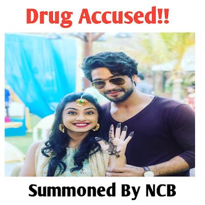 NCB registers case against Abigail Pandey-Sanam Johar, accused of 'drug abuse'