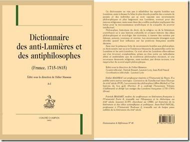 antilumi libro