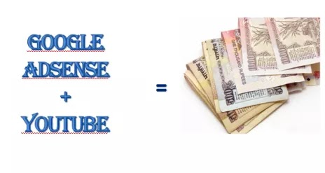how to watch earn money youtube channel
