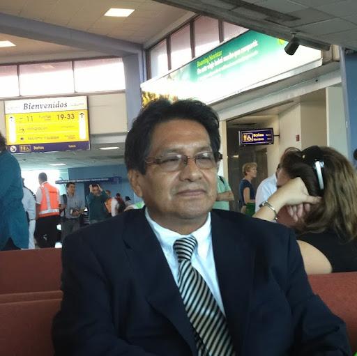 Doctor Plutarco Hernández ex alcalde de Camoapa