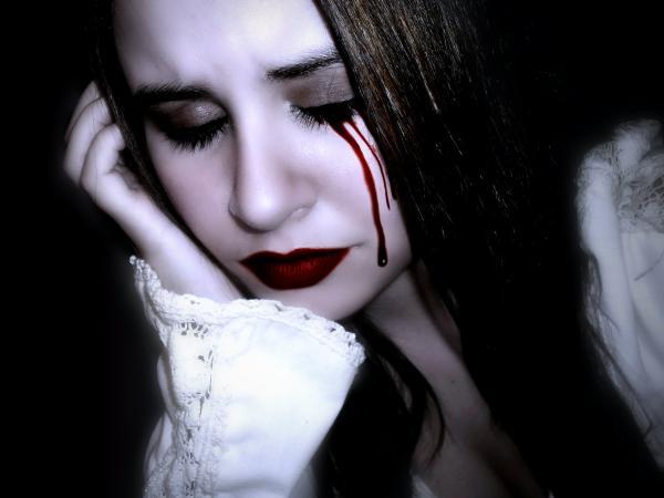 Vampire Ana, Vampire Girls 1