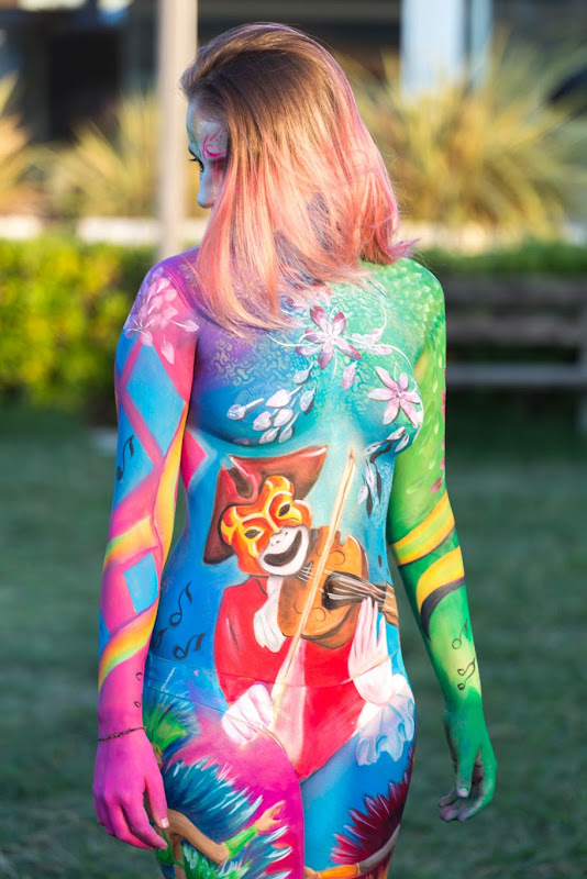 IMG_5107 Color Sea Festival Bodypainting 2018