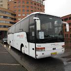 VanHool van Betuwe Express bus 155