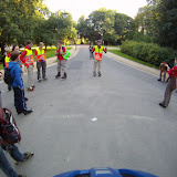 2011-06-24, Long Distance Skate - by Marinka