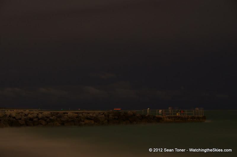 04-05-12 Pass-A-Grille Nighttime - IMGP9788.JPG