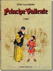 P00046 - Príncipe Valiente (1982)