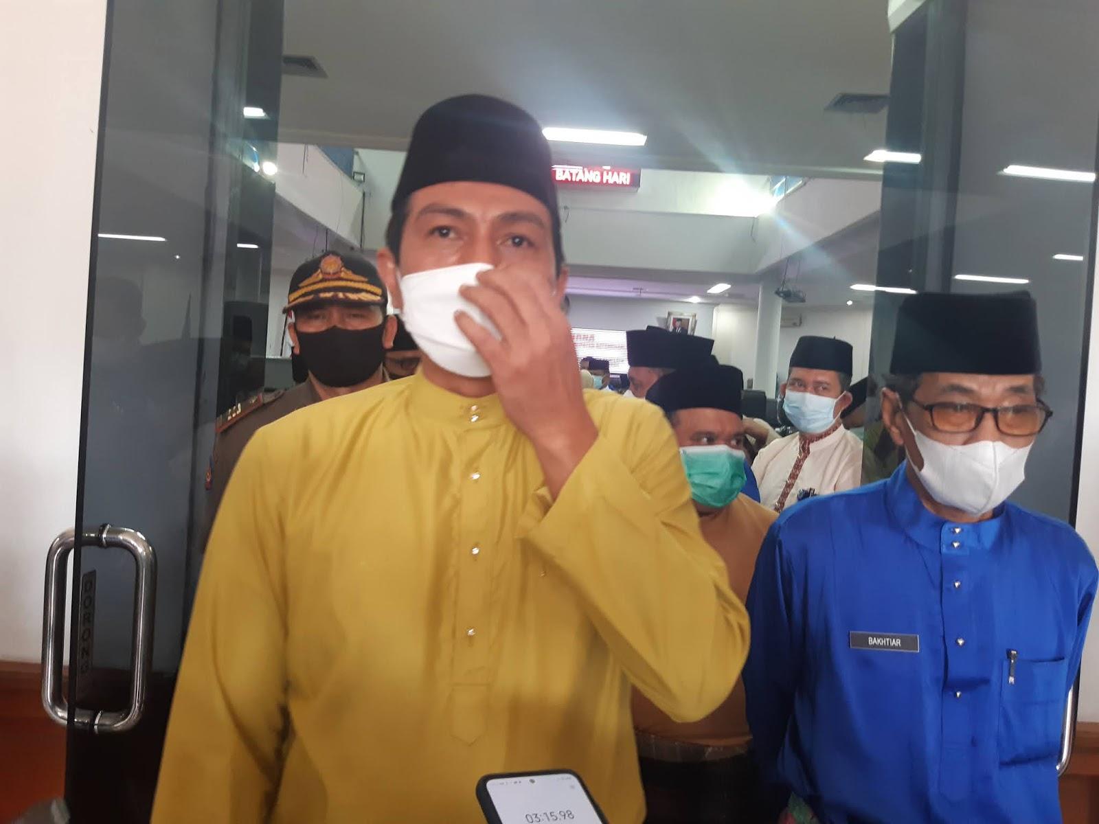 Pungli Rekrutmen PTT, Fadhil Janji Lindungi Korban