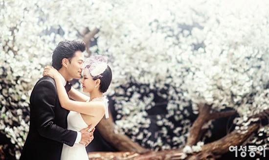 김성민아내사진