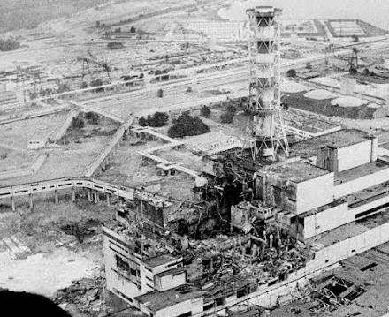 """Συναγερμός Ουκρανών επιστημόνων για το Τσερνόμπιλ: """"Οι αντιδράσεις πυρηνικής σχάσης έχουν ξαναρχίσει στον αντιδραστήρα 4"""""""