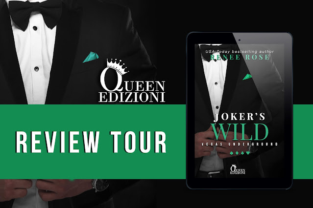 review joker's wilde