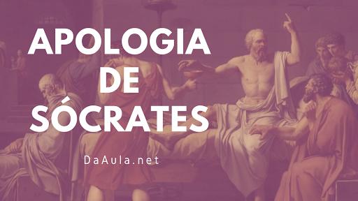 Filosofia: Apologia de Sócrates (Explicado)