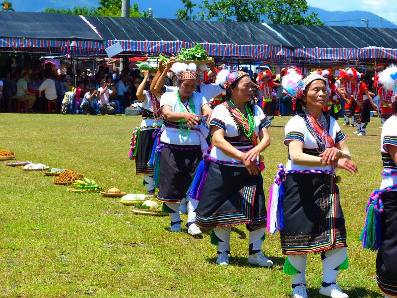 Hualien County. De Liyu lake à Guangfu, Taipinlang ( festival AMIS) Fongbin et retour J 5 - P1240567.JPG