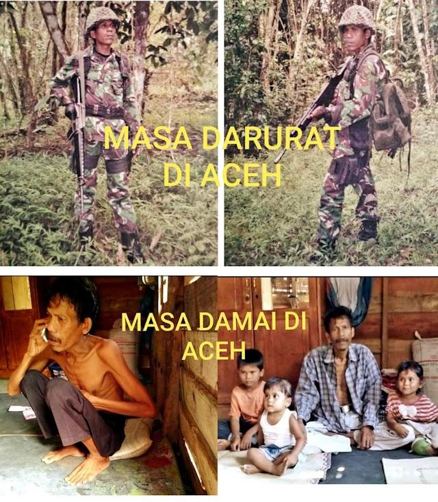 Mengapa Aceh Begini ?.