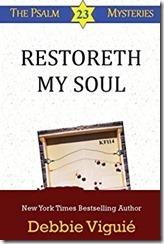 5 Restoreth My Soul