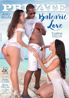 Private Specials 186: Balearic Love