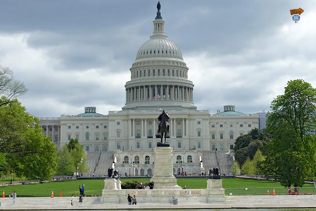 Capitolio - Washington