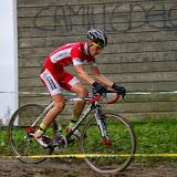 Cyclo-cross d'Ambert - 20 octobre 2013