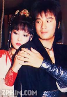 Võ Lâm Ngoại Sử - Wulinwaishi (1986) Poster
