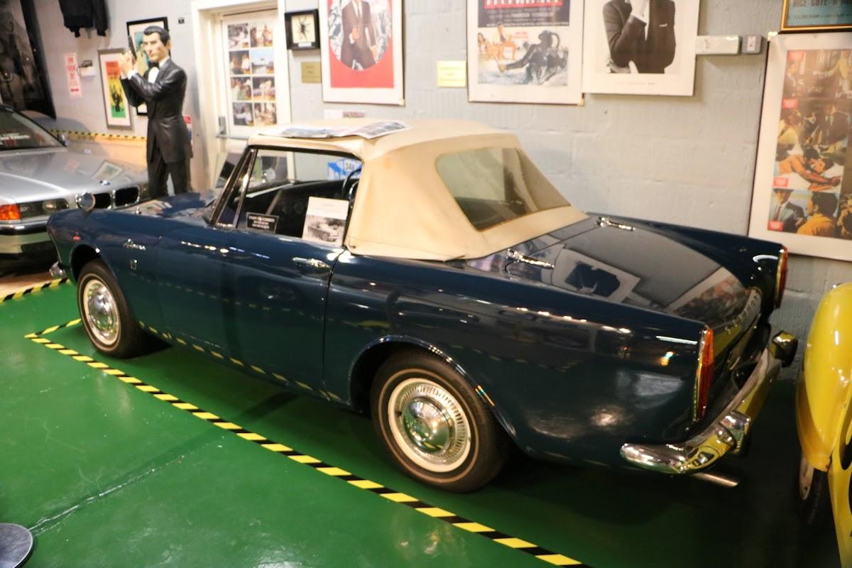 Bo'Ness Motor Museum 0056.JPG